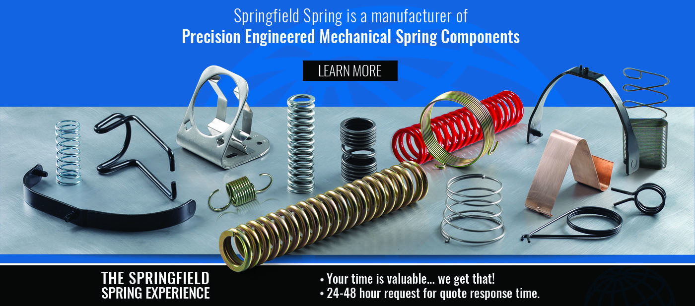Springfield Spring Spring Products