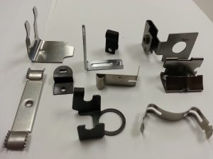 Precision-Engineered Stampings